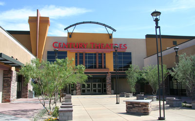 Oro Valley Theaters